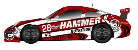 hammer-car